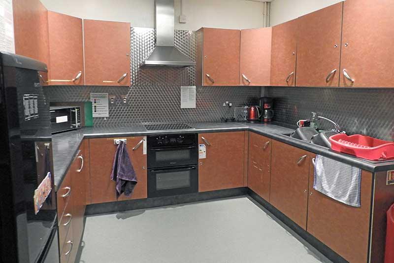 dycc kitchen